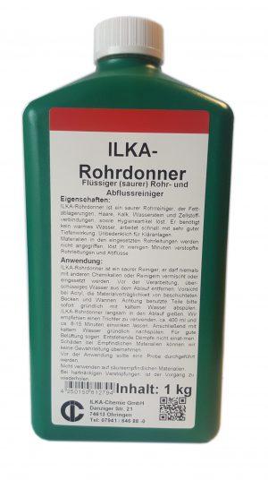 Rohrdonner